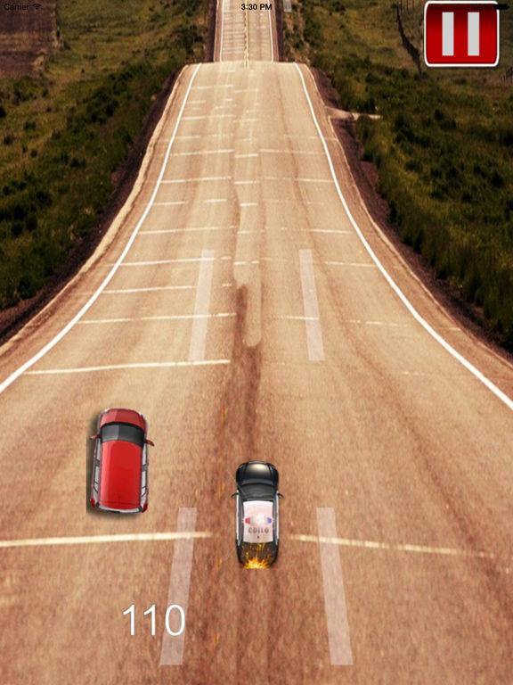 Amazing Police Car Driver Simulator Pro – Highway screenshot 9