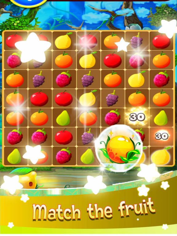 Line Fruit Puzzle screenshot 5