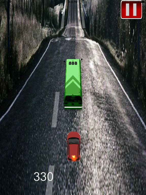A Real Power Traffic Car Pro - Superhighway Unlimited screenshot 10