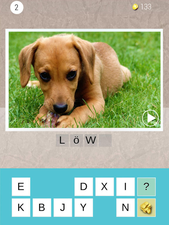 Audio words - Guess the word (Premium) screenshot 5