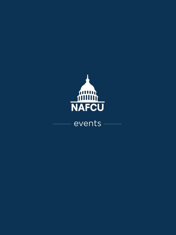 NAFCU Events screenshot 4