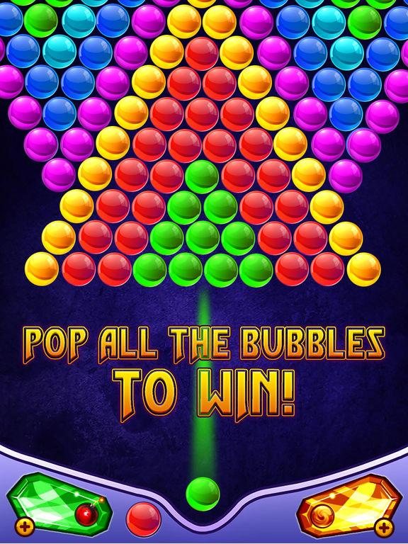 Bubble Shooter! Go screenshot 9