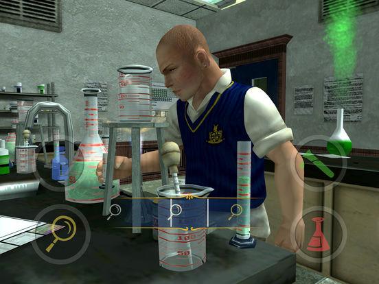 Bully: Anniversary Edition screenshot 9