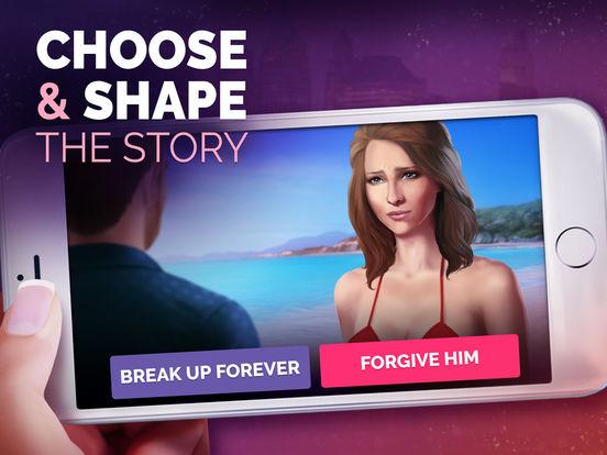 Linda Brown: Interactive Story screenshot 4