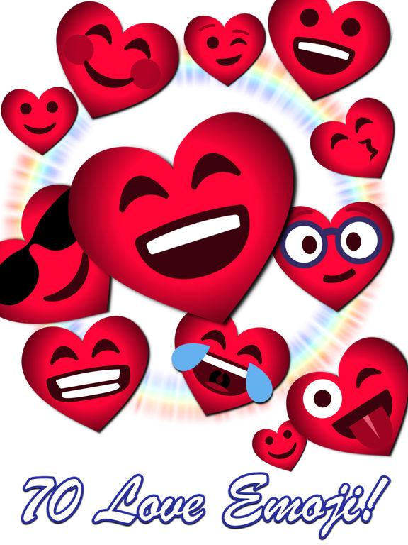 Love Emoji • Stickers screenshot 6