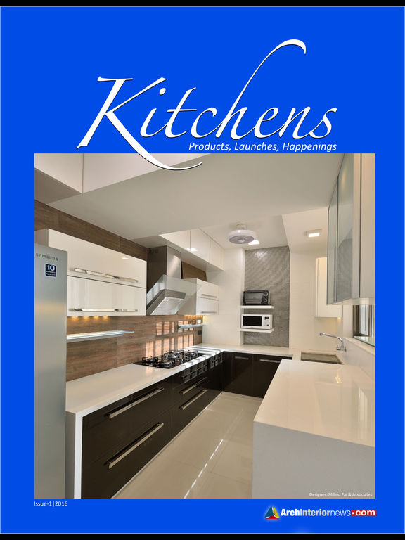 Kitchens (mag) screenshot 6