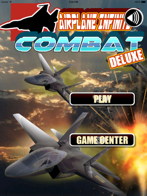 Aircraft Infinite Combat Deluxe Pro - Extraordinary Game High screenshot 6