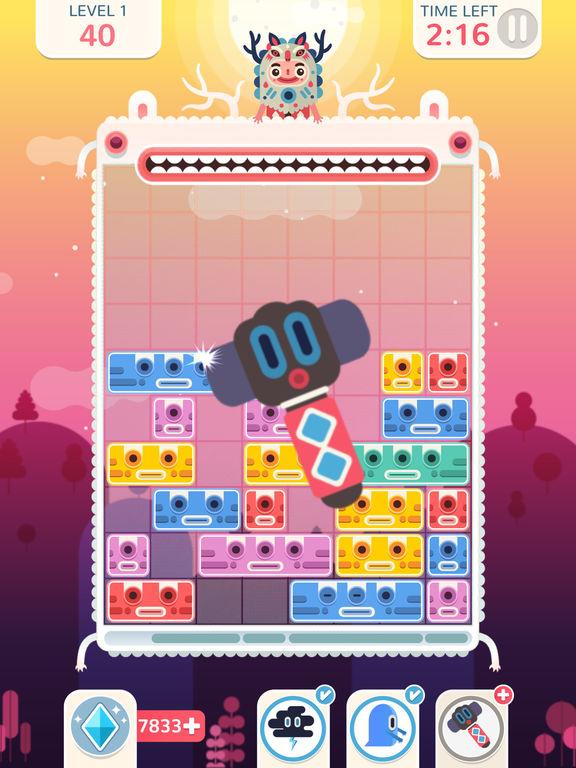 Slidey®: Block Puzzle screenshot 8