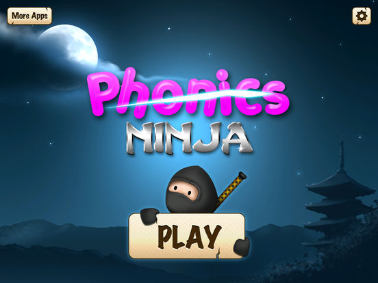 Phonics Ninja screenshot 6