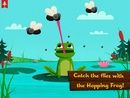 Kapu Forest Fun screenshot 9