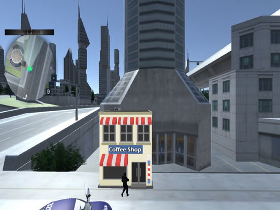 City Police Parking Kings : Highway Traffic Rush screenshot 5