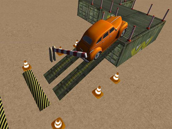 Real Car Parking 3D - Free Ultimate simulator game screenshot 6