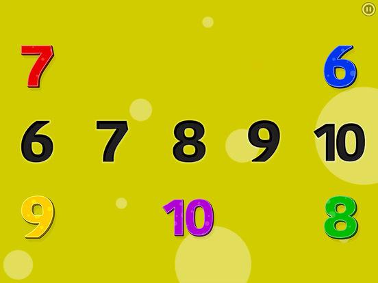 Kids ABC Games: Toddler Boys & Girls Learning Free screenshot 9