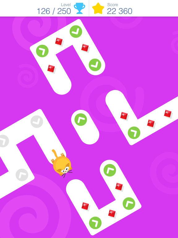 Tap Tap Dash screenshot 9
