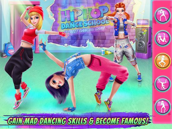 Hip Hop & Street Dance School screenshot 7