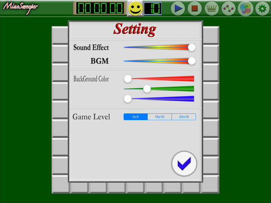 MineSweeper PVN screenshot 8