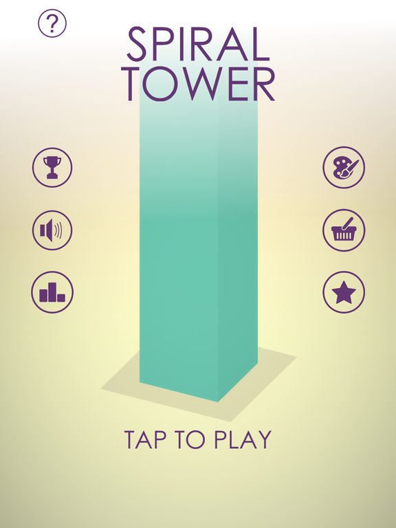 Spiral Tower screenshot 6