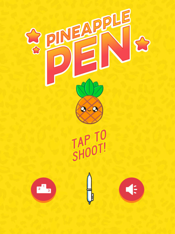 Pineapple Pen screenshot 6