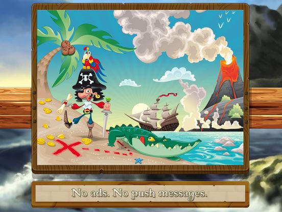 Captain Jake's Puzzle Adventures (Premium) screenshot 8