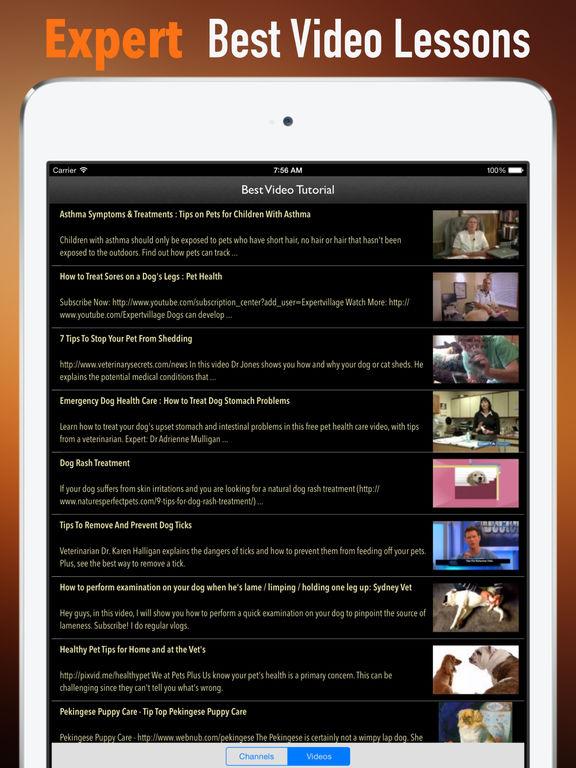 Flea Treatment for Pets:Medication & Treatments screenshot 8