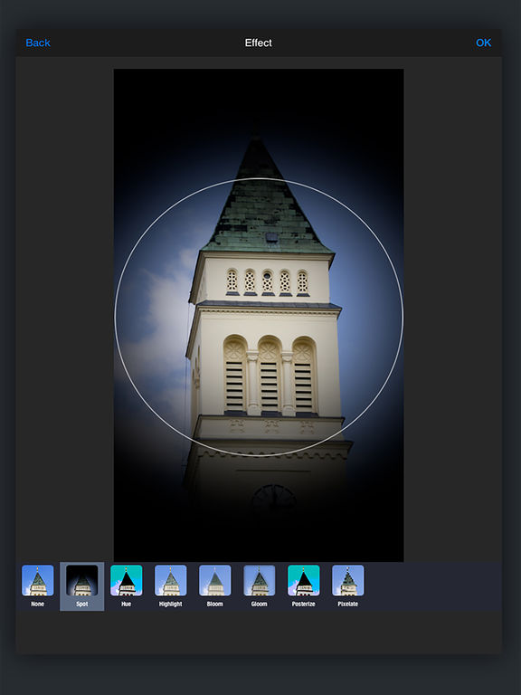 PHOTO Lab Gold screenshot 8