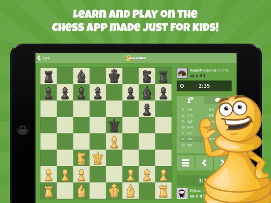Image result for chess for kids app