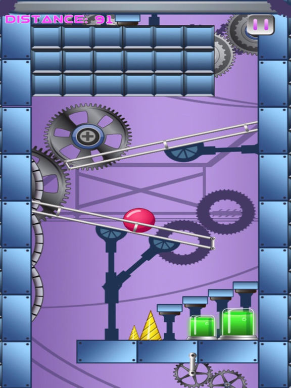 Bubble Gum Drop screenshot 10