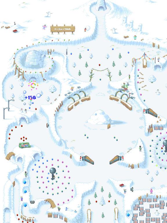 Snowball!! - GameClub screenshot 7