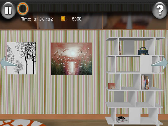 Can You Escape Crazy 9 Rooms Deluxe-Puzzle screenshot 7