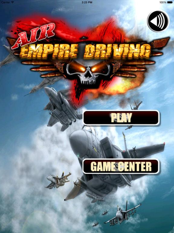 Air Empire Driving Pro - Amazing Flight Simulator screenshot 6