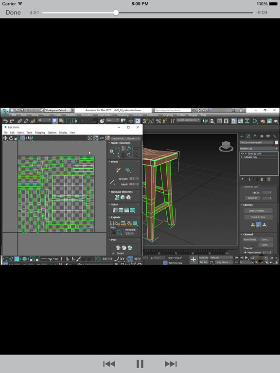 LearnFor AutoDesk StringRay screenshot 7