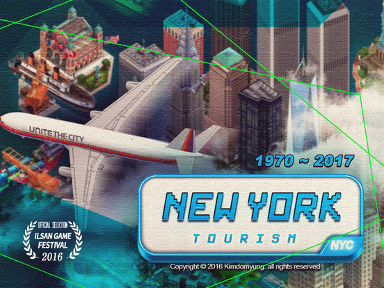 NewYork - Tourism screenshot 4