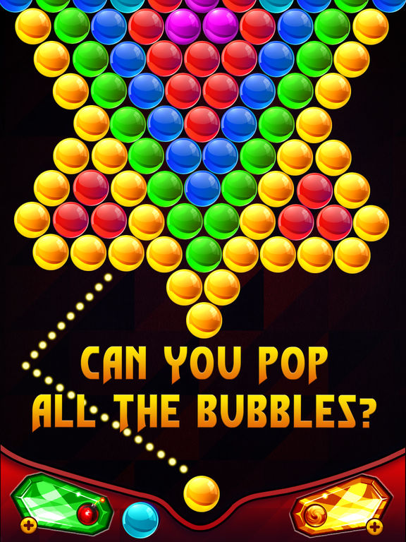 Bubble Shooter! Retro screenshot 10
