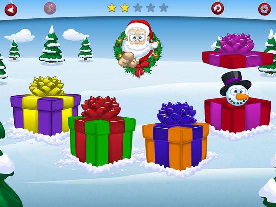 Xmas Junior - Christmas Games screenshot 8