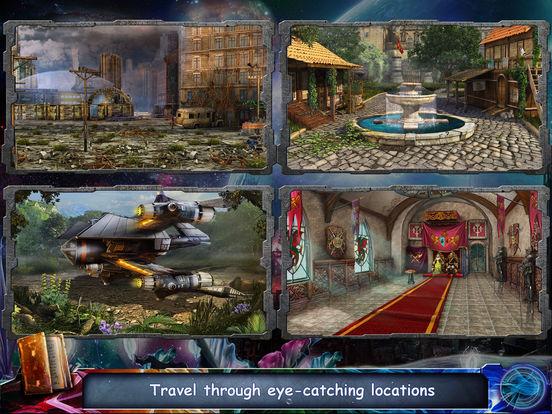 Space Legends (Full) screenshot 7