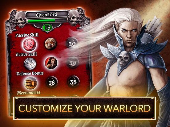 Drakenlords: CCG Card Duels screenshot #5