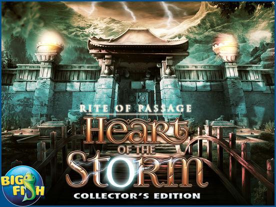 Rite of Passage: Heart of the Storm screenshot 10