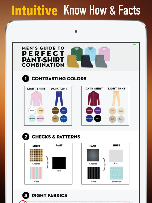 Clothes Design 101:Beginners Guide and Draw Tips screenshot 5