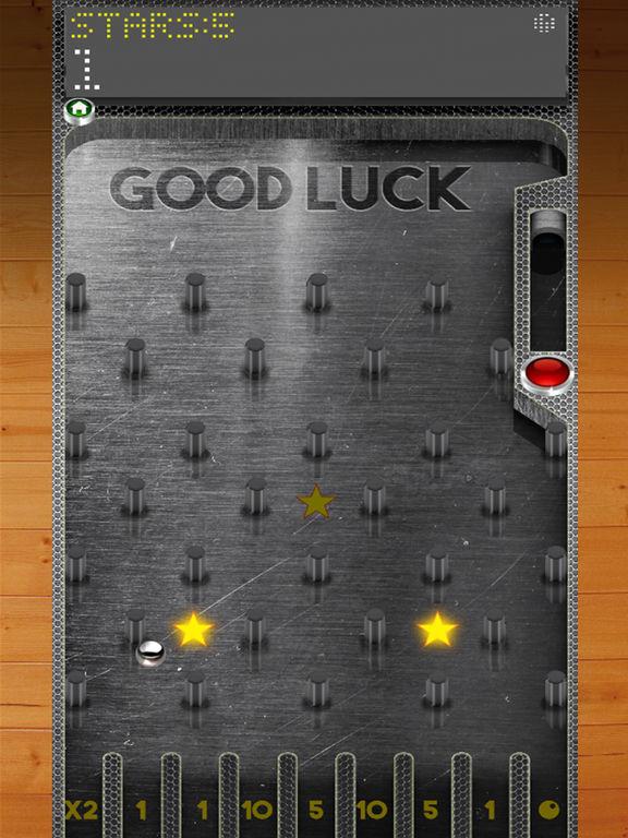 FREE Pin-O-Ball screenshot 7
