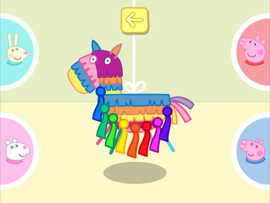 Peppa Pig™: Party Time screenshot 9