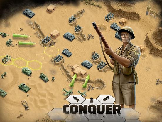 1943 Deadly Desert screenshot 8