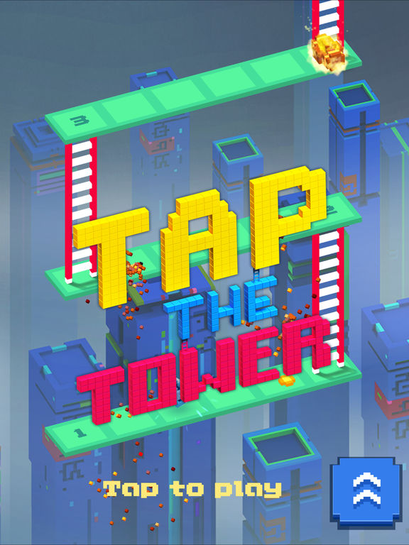 Tap the Tower screenshot 6