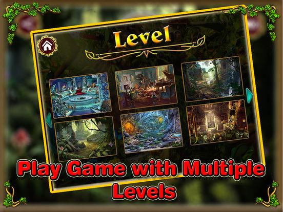 Adventure Park  Hidden Object screenshot 7
