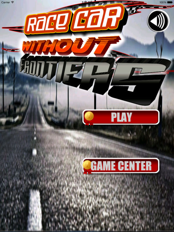 Race Car Without Frontiers - Addictive Extreme Speed screenshot 6