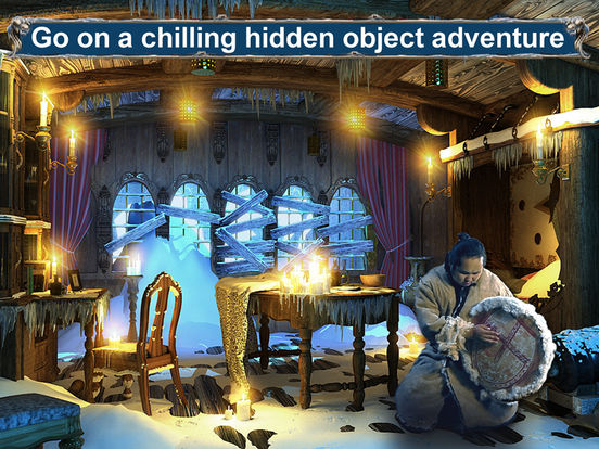 Mystery Expedition: Prisoners of Ice Hidden Puzzle screenshot 10
