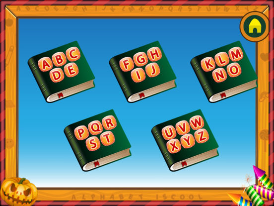Alphabets Machine - Play and Learn Pro screenshot 10