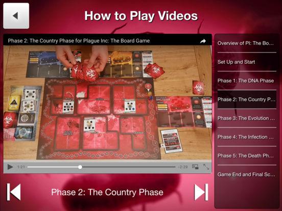 PI: Board Game - Companion App screenshot 7