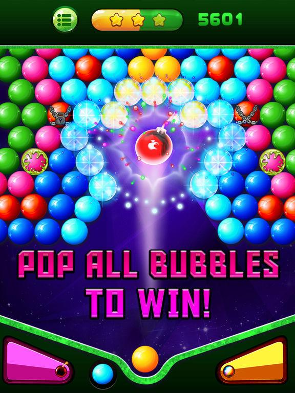 Bubble Shooter! Smash screenshot 8