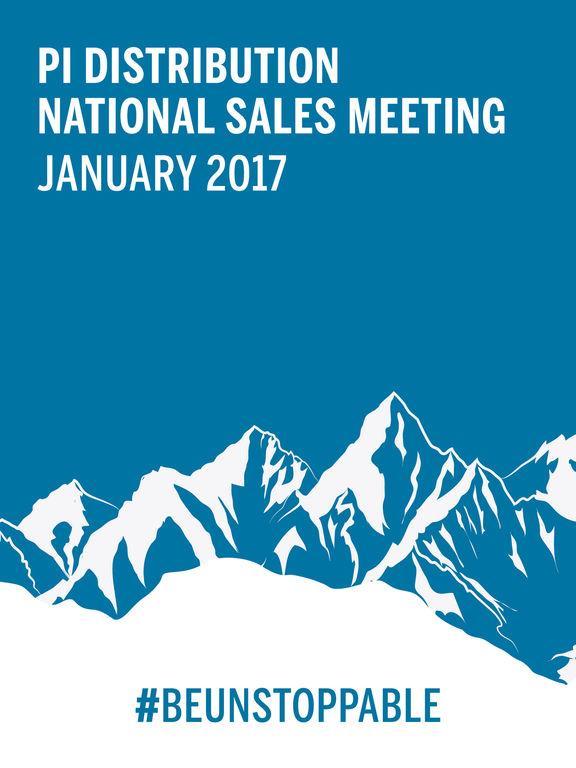 PI National Sales Meeting screenshot 4
