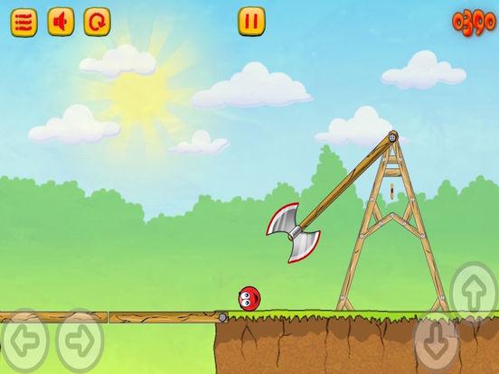 A-RedBall screenshot 10